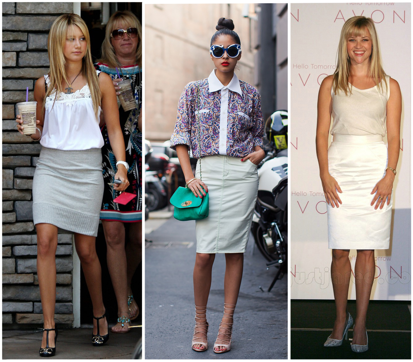 Какие платья носить с кривыми ногами